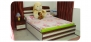 Double Bed DBB:005